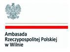 Ambasada RP logo
